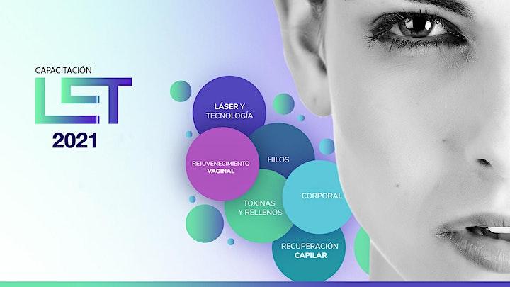 Imagen de LET 27 al 31 de Octubre - Presencial | Online