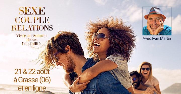 Image pour Sexe Couple et Relations à Grasse