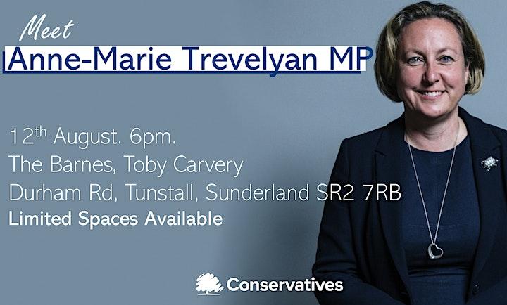 Meet Anne-Marie Trevelyan MP image