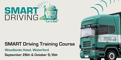 SMART Driving Course - Waterford tickets