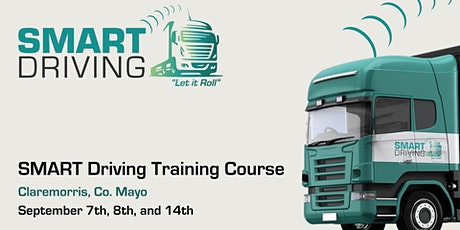 SMART Driving Course - Mayo tickets