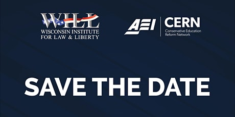 A conversation on education reform with WILL, AEI & Rep. Mike Gallagher tickets