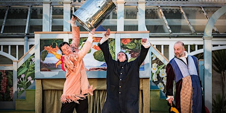 Illyria - Much Ado About Nothing tickets