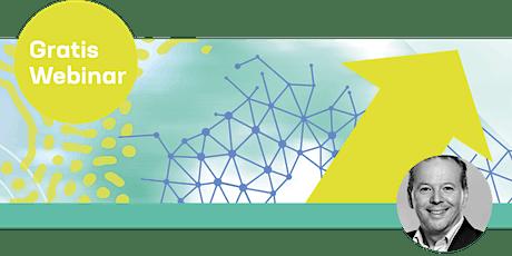 Webinar: Post-Covid-Organisationsentwicklung - quo vadis Tickets