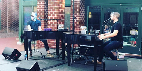 Dueling Pianos with Steve Savage and Matt Tobin outside @ Lyman Orchards! tickets