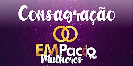 EQUIPE EMPACTO DE MULHERES - METODISTA CENTRAL EM CARIACICA ingressos