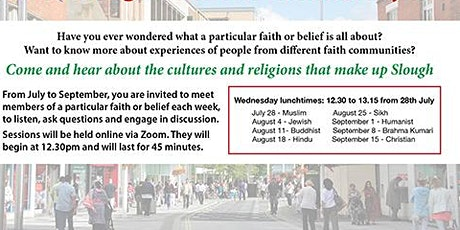 Meet the Community (Jewish) tickets