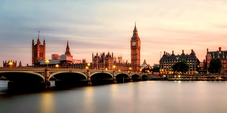 London's Palaces: A Virtual Tour tickets