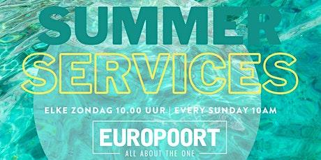 Service NL & ENG   10.00 uur tickets