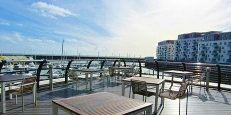 Lunch & Networking at Malmaison Brighton tickets