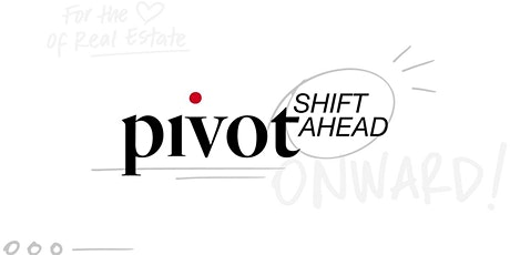 Pivot: Shift Ahead LIVE with James Shaw tickets