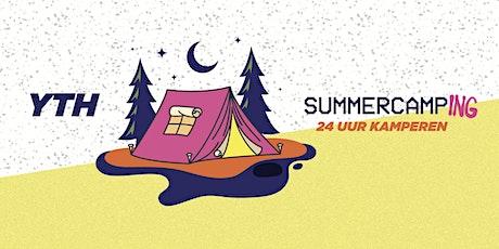 SummerCamping 2021 tickets