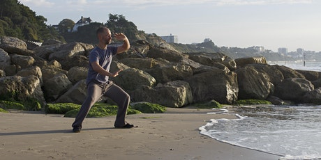 INTRODUCTION TO TAI CHI WORKSHOP with STUART WARD tickets