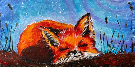 Easely Does It - Sleeping Fox- with Maria + 14 day recording tickets