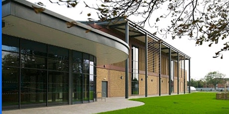 Sutcliffe Park Sports Centre:  Holiday Food and Fun Programme tickets