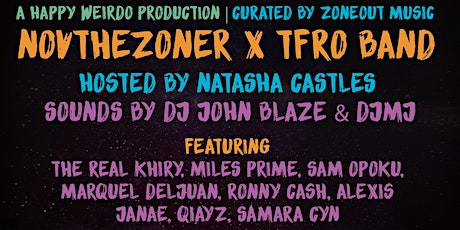 ZoneOut Fest tickets