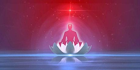 Online Event: Foundation to Raja Yoga Meditation tickets