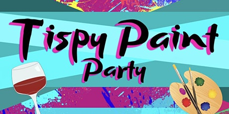 Tipsy Paint Party tickets
