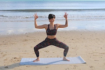 YOGA FIT FUSION with RACHEL PARKER tickets