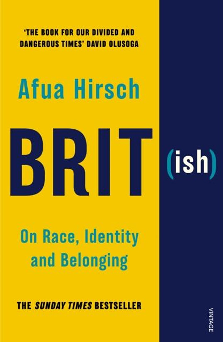 An Evening With Afua Hirsch image