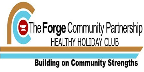 Healthy Holiday Club - Cloughfields Community Centre tickets