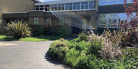 11+ Open Morning - Year 5 and 6 tickets
