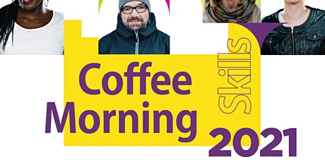 Skills Coffee Morning Manchester tickets