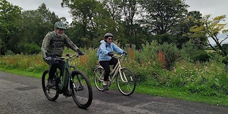 Social Bike Ride - Kirkcaldy North tickets