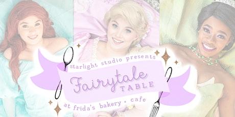 Fairytale Table - Princess Brunch tickets