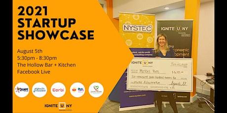 2021 IgniteU Startup Showcase tickets