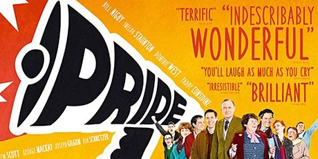 Beacon Films & Star and Shadow Presents: Relaxed Screening of Pride (15) tickets