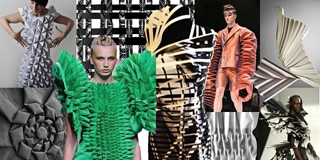 Constructed Textiles Skills (Marlow) tickets