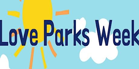 Love Parks Week- Cricket Taster Sessions – Stanley Park Cricket Ground tickets