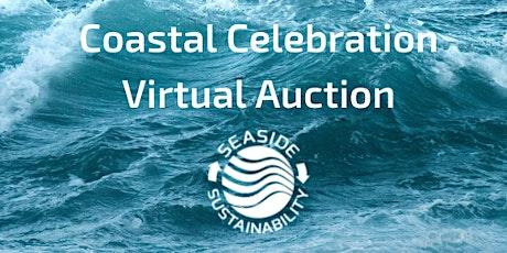 Coastal Celebration Virtual Auction tickets