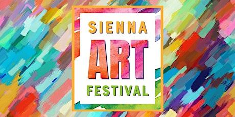 Sienna Art Festival tickets