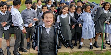 Quainton Hall School 'Meet the Headmaster' — Nursery, Reception, Yr1, Yr2 tickets