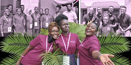 Rose BBQ Benefit - Meet our Rose Uganda Team tickets