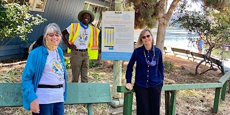 The Bay Observatory & Lake Merritt with Susan Schwartzenberg & Shawn Lani tickets