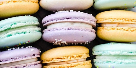 UBS - Virtual Cooking Class: French Macaroons tickets