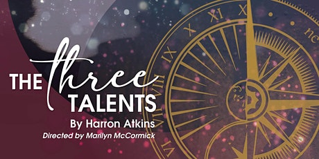 Mosaic Youth Theatre of Detroit's The Three Talents tickets