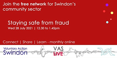 VAS-LIVE – dealing with fraud and financial exploitation