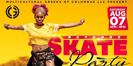 Outdoor Skate Party tickets