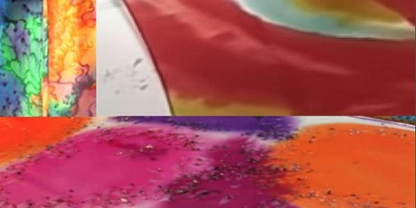 Workshop: Silk Scarf Painting, Bagshaw Museum (session 2) tickets