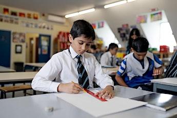 Quainton Hall School 'Meet the Headmaster' — Year 3, Year 4, Year 5, Year 6 tickets