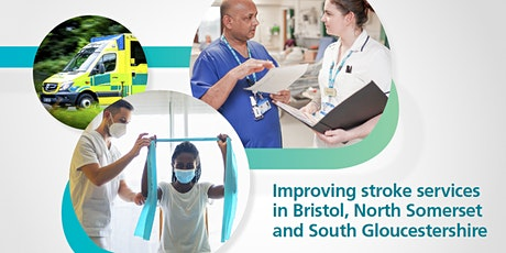 Stroke services consultation drop-in - South Gloucestershire tickets