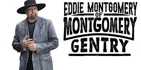 Eddie Montgomery of Montgomery Gentry tickets