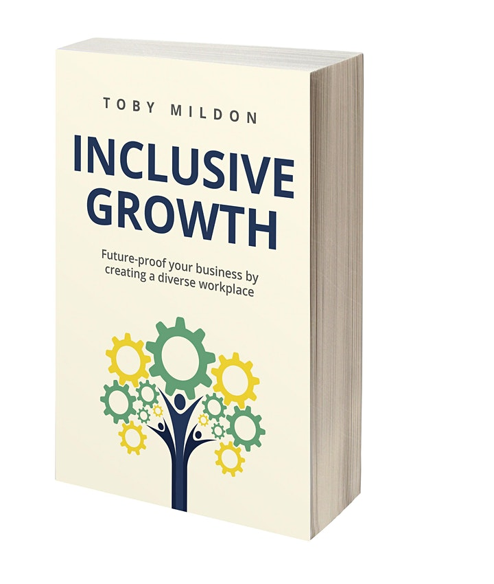 Discover Diversity workshop image