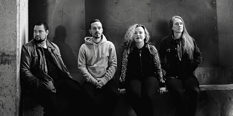 Hillsburn Album Release Show Live at The Stage at St. Andrew's tickets