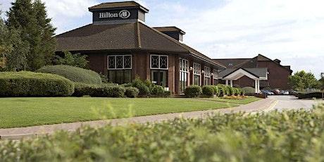 Recruitment Open Evening - Hilton East Midlands Airport tickets