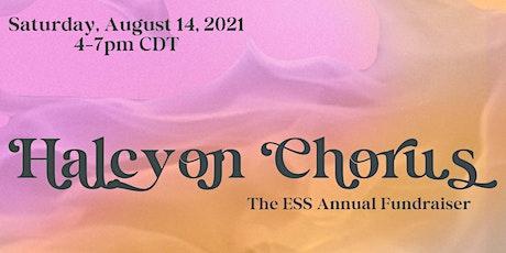 Halcyon Chorus: A Homecoming Fundraiser tickets